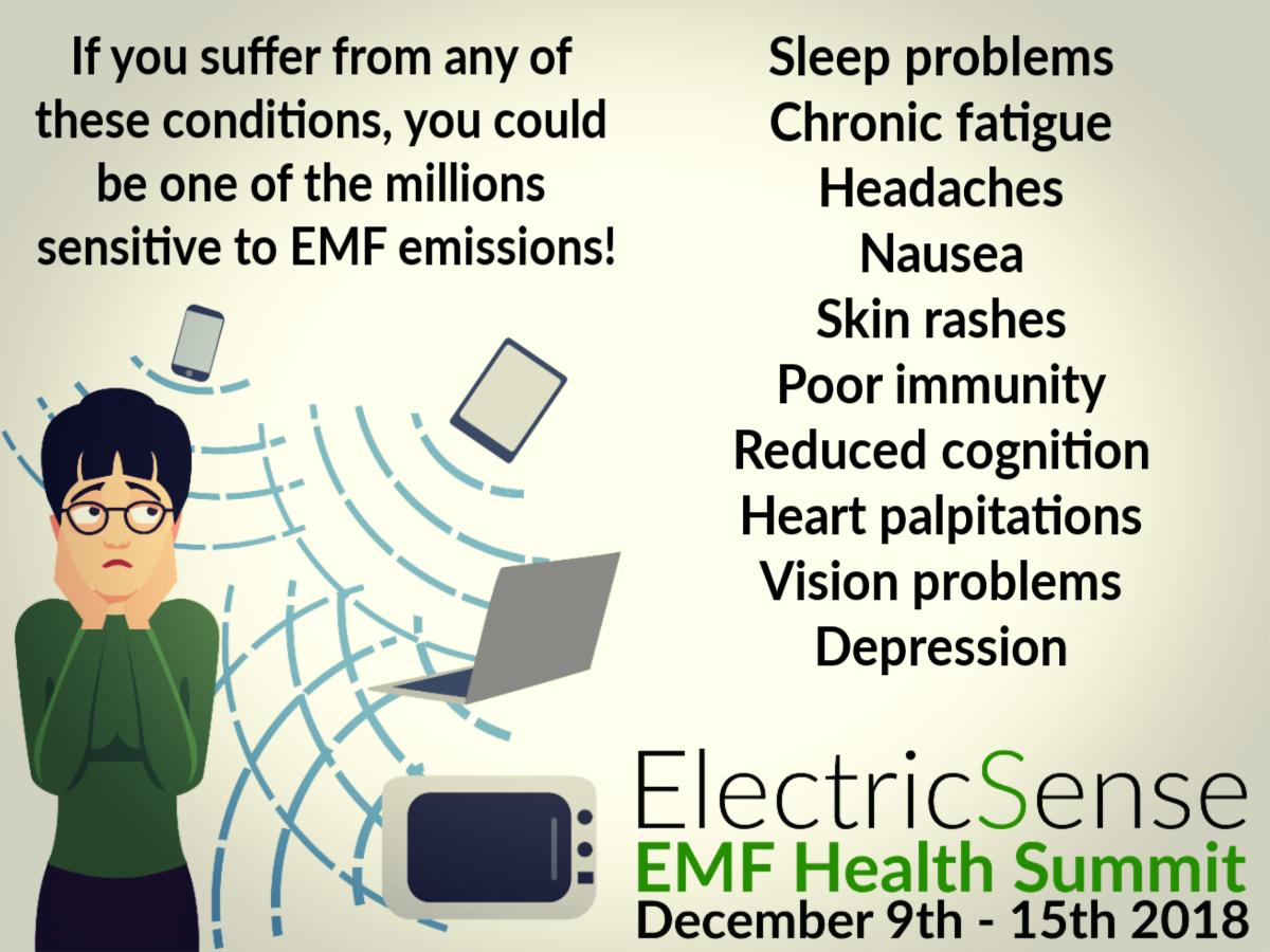 EMF Health Summit